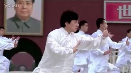 群星献唱祝福奥运《北京祝福你》