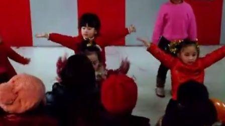 幼儿园童真(童真小朋友)跳舞 童真一起玩系列 开心吧