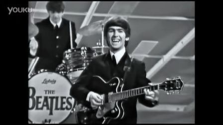 George Harrison Living In The Material World Promo