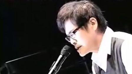 北京森林音乐节现场:罗大佑《野百合也有春天》串烧