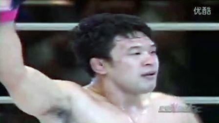 UFC Champion王者之师征战东瀛折戟沉沙史