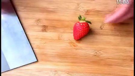 壹品e家居 DIY烘焙 - 蛋糕水果装饰切法