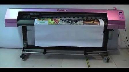 sc3180 eco-solvent printer(www.ldy114.com)
