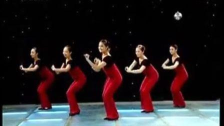 中国民族民间舞蹈等级考试第五级 小骑手(蒙古族)