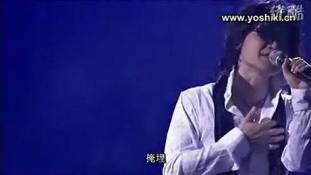 X饭们:总有一首歌曾经打动过你  X-JAPAN 27 首主要歌曲合集(全部有字幕)