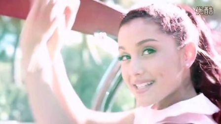 【高清台】Ariana Grande - Gimme Some Lovin