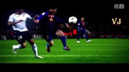 西班牙超级杯宣传片:巴塞罗那vs皇家马德里决战 足球之巅