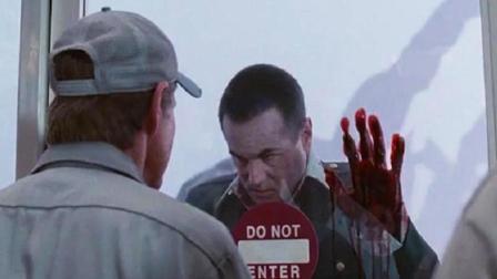 史蒂芬金这个结局我给跪了, 好尸五分钟带你看完【迷雾】