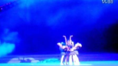 舞动奇迹—少儿拉丁集体舞