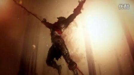 God Of War  Ascension-初公布PV HD720