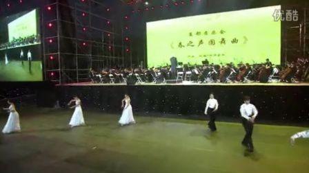 2012长城之声森林音乐节现场花絮集锦