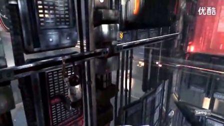 CAPCOM代理大作『Remember Me记住我』10分钟实机试玩视频