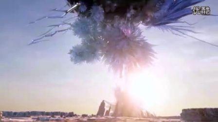 FINAL FANTASY XIII-2 Trailer日版主题曲宣传PV