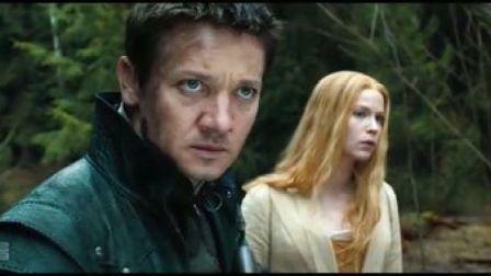 韩赛尔与格蕾特:女巫猎人 Hansel and Gretel: Witch Hunters 预告片