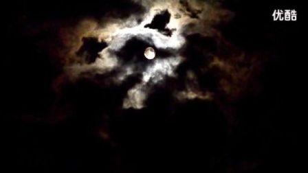 坠入黑暗 月色