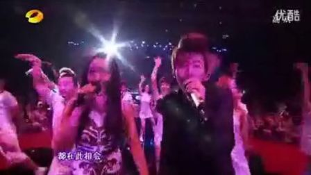 第九届中国金鹰电视艺术节主持人盛典《我爱主持人》120908 高清