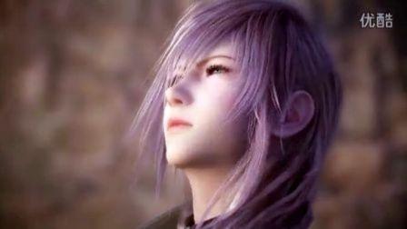FFXIII-2__欧版最终宣传PV