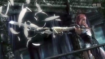 FINAL FANTASY XIII-2 FINAL Trailer日版