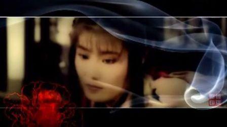 画中仙——古装美女杨丽菁