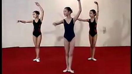 少儿舞蹈教程1