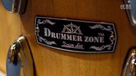 DRUMMER-ZONR军鼓