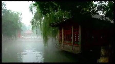济南旅游宣传