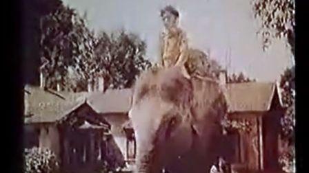 印度老电影《神象奇缘》国语