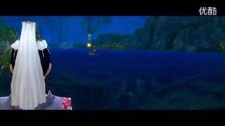 剑网3音乐MV《伶仃谣》
