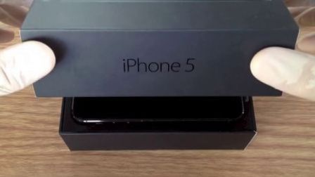 [老七评测室]iPhone5深度评测--来自老七