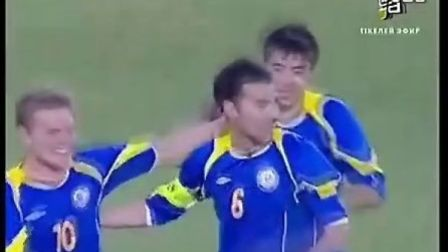 2012 友谊赛 哈萨克斯坦5-2吉尔吉斯.flv