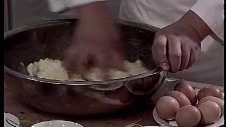 【火】学做西点面包_用微波炉怎么做糕点