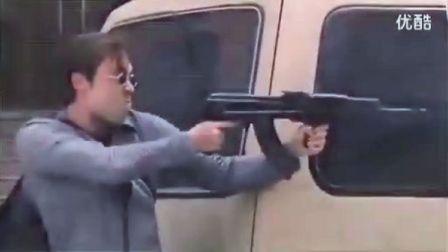 古天樂 職業大賊 香港版預告 T.H.E professional Trailer