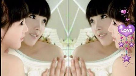 网络流行歌曲 六房间水晶娃娃版