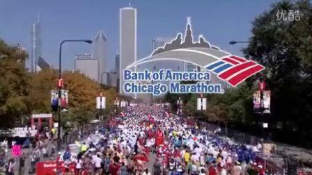 2012芝加哥马拉松