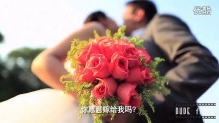婚礼故事,婚礼微电影, 婚礼MV