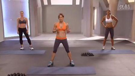 Jillian Michaels - Killer Buns  Thighs - Level 2