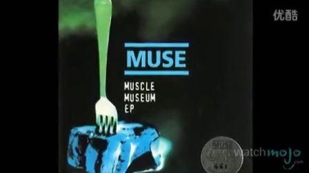 Muse 乐队简介