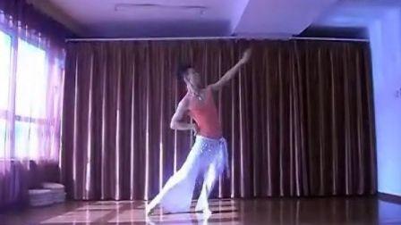 新疆潘努拉国际肚皮舞馆潘安老师黄龄《痒》原创热身、放松舞蹈肚皮舞培训