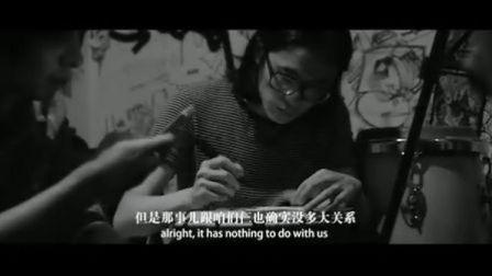 【GSJ制作】嘎调《灯火》EP现场.导演剪辑版.中英字幕