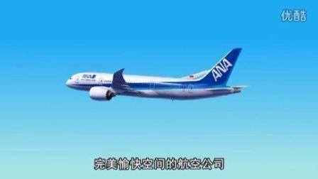 全日空航空公司介绍