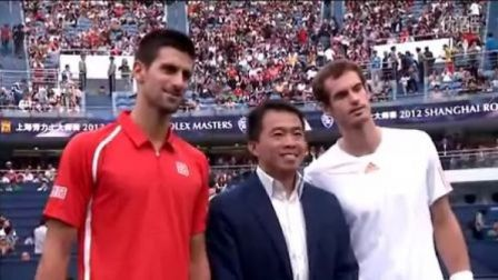 2012ATPshanghia final,tennisTV