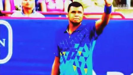 ATP player porfiles,Jo-wilfried Tsonga