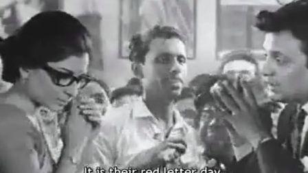 Nayak 印度电影英语字幕 Satyajit Ray English Subtitles Hero