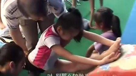 柔术训练,被动柔术