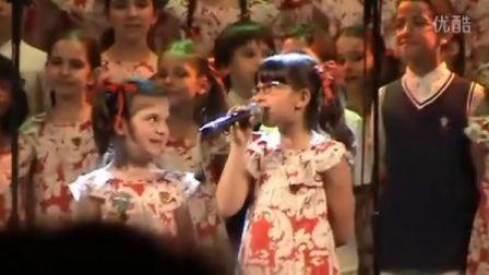 鳄鱼怎么叫 Il coccodrillo come fà - Antoniano小合唱团2010年