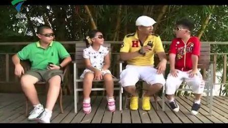 《宝贝出行》  制作曲奇饼---广东电视台会展频道儿童节目 童趣