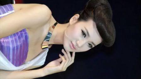 張鑫 東風 启辰汽車 2012年深圳汽車嘉年華