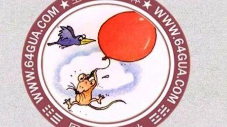 属鼠的人2013年蛇年生肖运势视频版(周易天地)