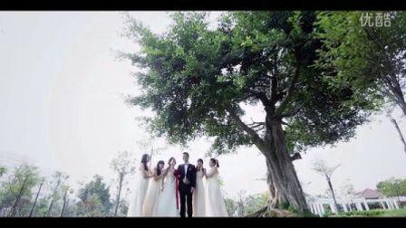 5D2 婚礼跟拍-Pre wedding