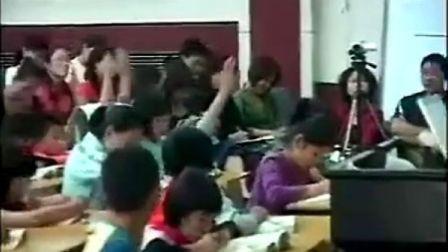 一面五星红旗(执教:刘景娜)(中小学语文教师网络培训讲座与优质课例)